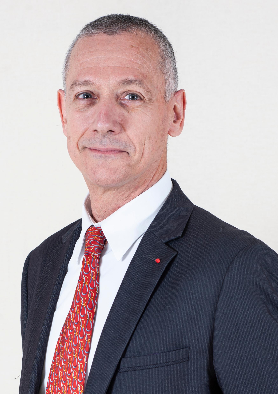 François Daoust, directeur CY Forensic School